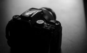 photography slr camera