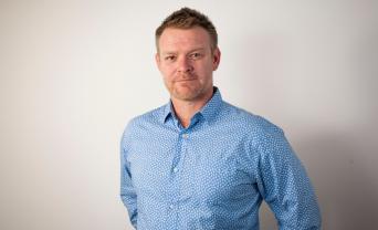 Matt Allison, Ubiquity Lab, executive buy-in, content marketing