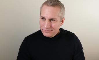 Justin Kirby, content marketing, Brand Newsroom podcast